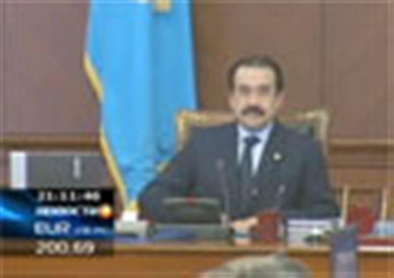 Правительство готовится изменить бюджет 2010 года. Министры намерены взять деньги в Национальном фонде и занять за рубежом