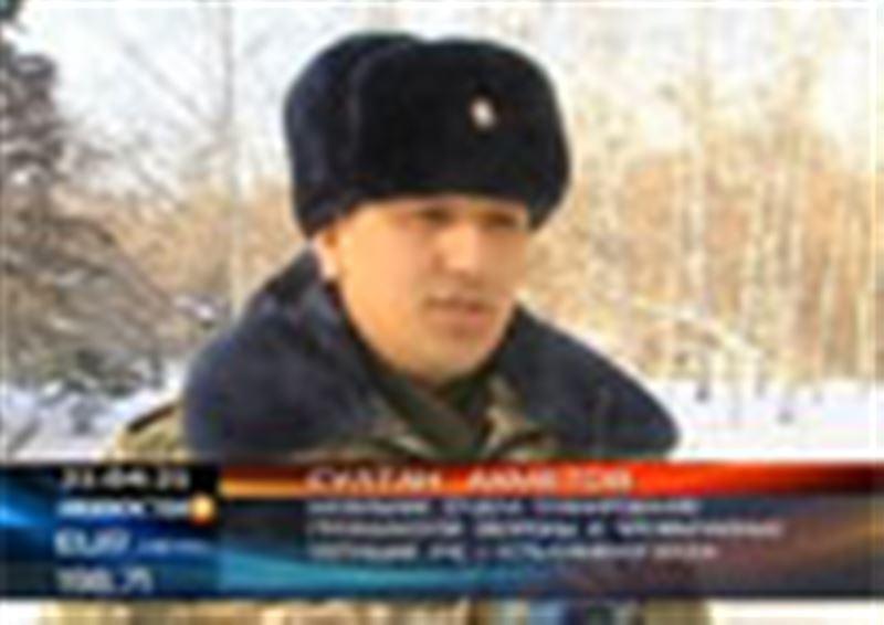 Восточный Казахстан готовится к сильнейшим паводкам