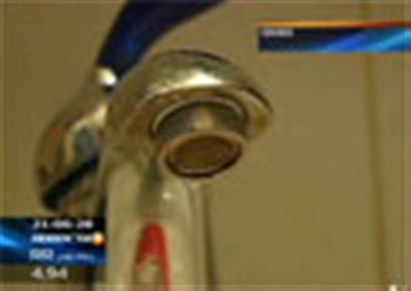 Вслед за веерными отключениями электроэнергии в Семее начались перебои с водой