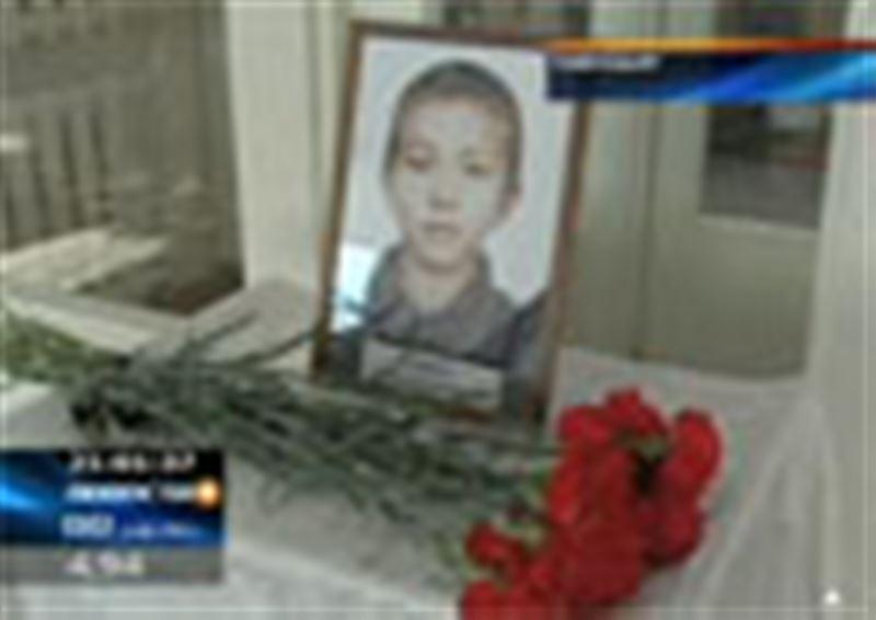 ЧП в одной из школ Павлодара. Во время драки был убит 15-летний подросток