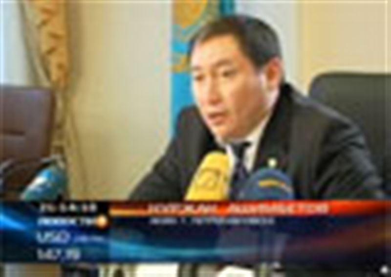 Петропавловск из-за конфликта двух директоров на двое суток остался без электрического транспорта