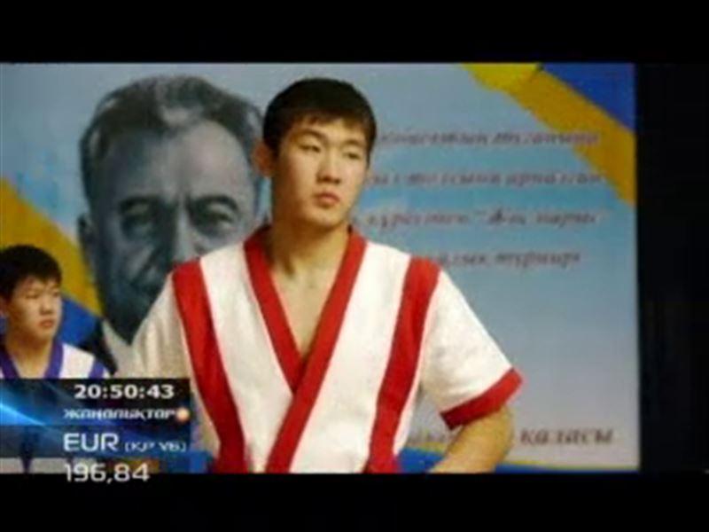 Талдықорғанда Д.Қонаевтың 100 жылдығына орай қазақ күресінен турнир өтті