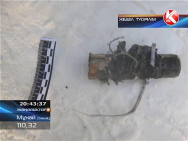 Павлодар тұрғыны қызғаныштан әйелінің көңілдесін жарып жібермек болды
