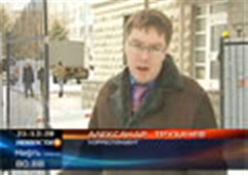 Приговор по делу «Казатомпрома»: Мухтара Джакишева приговорили к 14 годам тюрьмы