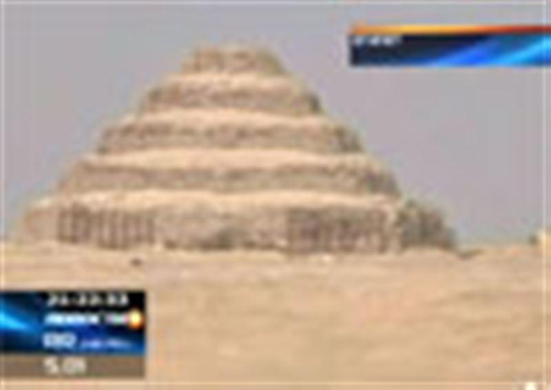 Ученые разгадали еще одну тайну египетских пирамид