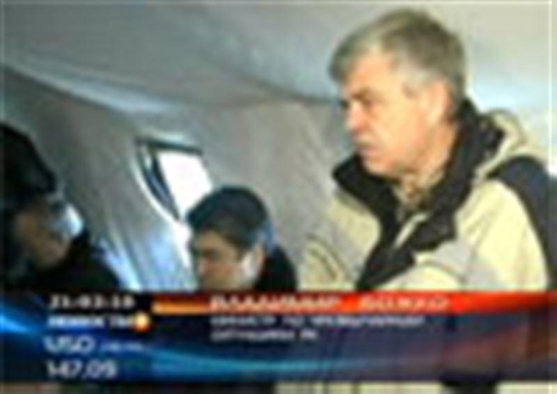 Число жертв трагедии в Кызылагаше, по официальным данным, достигло 37 человек
