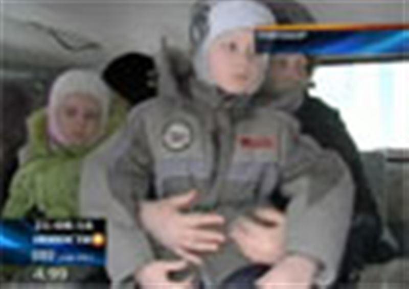 Массовое отравление произошло в одном из детских садов Павлодара