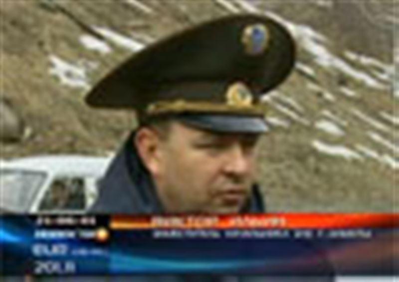 После трагедии в Алматинской области по всей стране начались массовые показательные рейды по горным водоемам