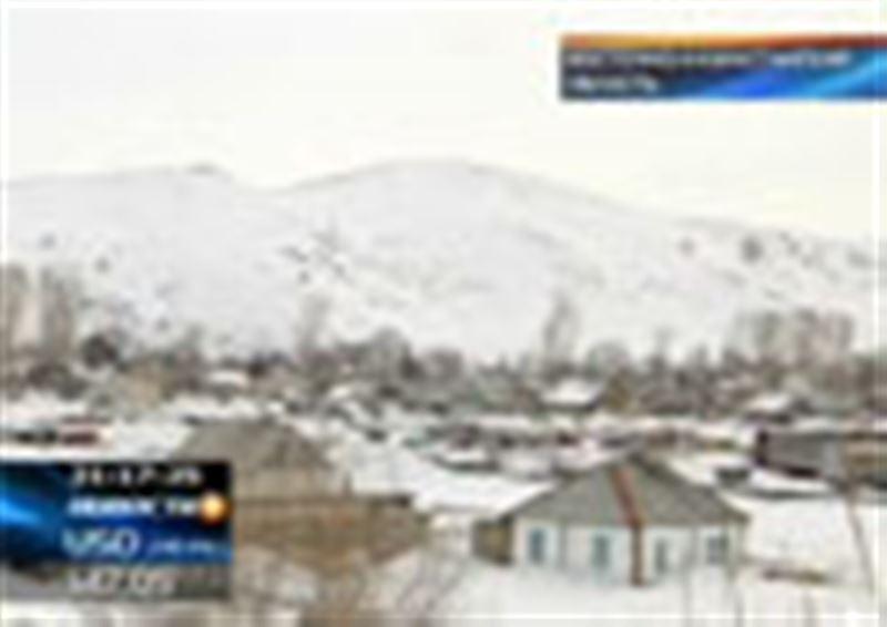 В ВКО более 9 тысяч жителей остались без электричества