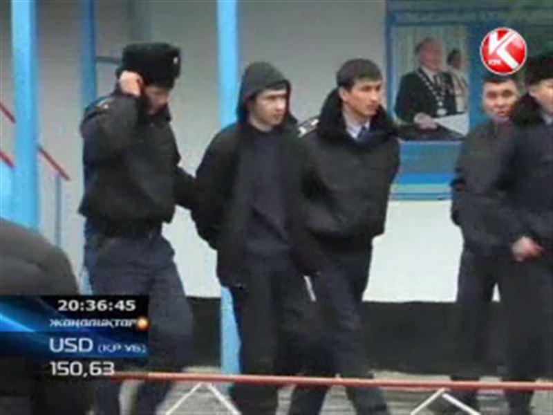 Қылмыс әлемінің серкесі Қайрат Қырықбаев 26 жылға сотталды