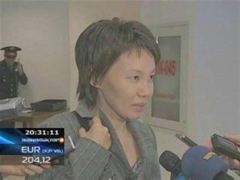 Статистика агенттігінің бұрынғы басшысы Анар Мешімбаева Мәскеуде ұсталды