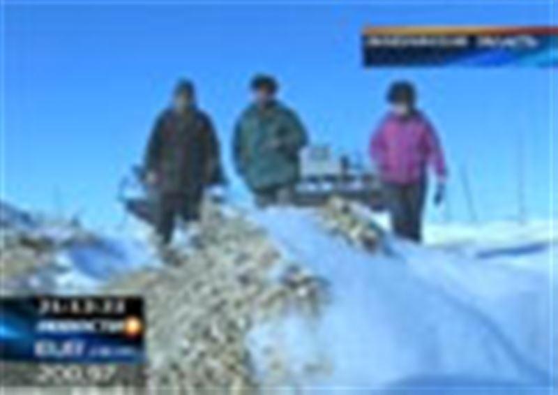 На транспортировку зерна потратят деньги правительственного резерва. Такое решение принял Премьер-министр Казахстана