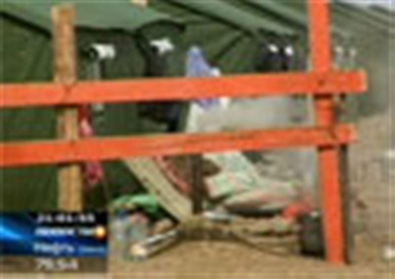 Число жертв наводнения в Кызылагаше достигло 43 человек