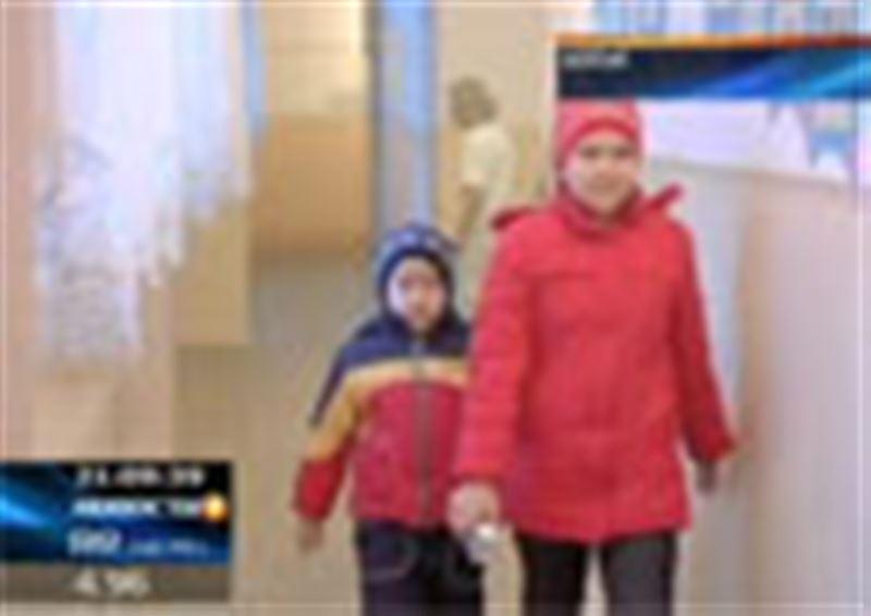 В Павлодаре назвали причину массового отравления в одном из детских садов