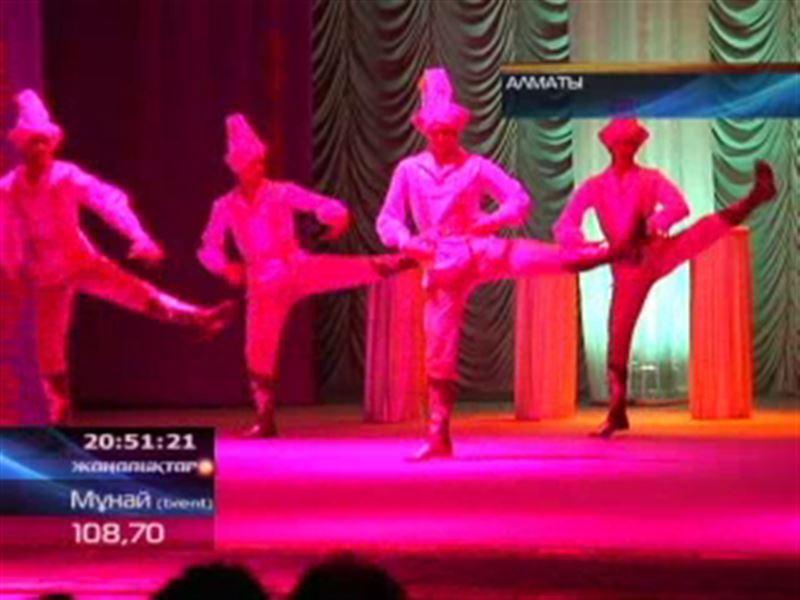 Халықаралық театр күні бірқатар өнер майталмандары қомақты сыйлықтармен марапатталды
