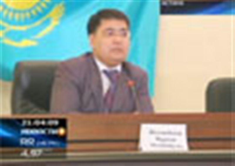 Сегодня в Астане рассказали, за что конкретно осудили экс-главу «Казатомпрома» Мухтара Джакишева