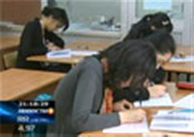 Нововведения в системе Единого национального тестирования. Стать студентами нынешним выпускникам станет сложнее