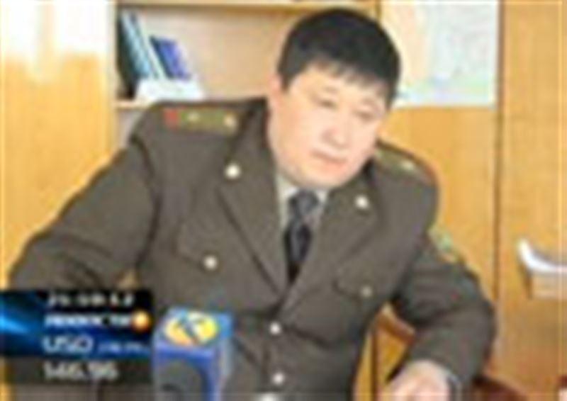 В Южном Казахстане прекращено уголовное дело, возбужденное по факту крушения пограничного вертолета МИ-8