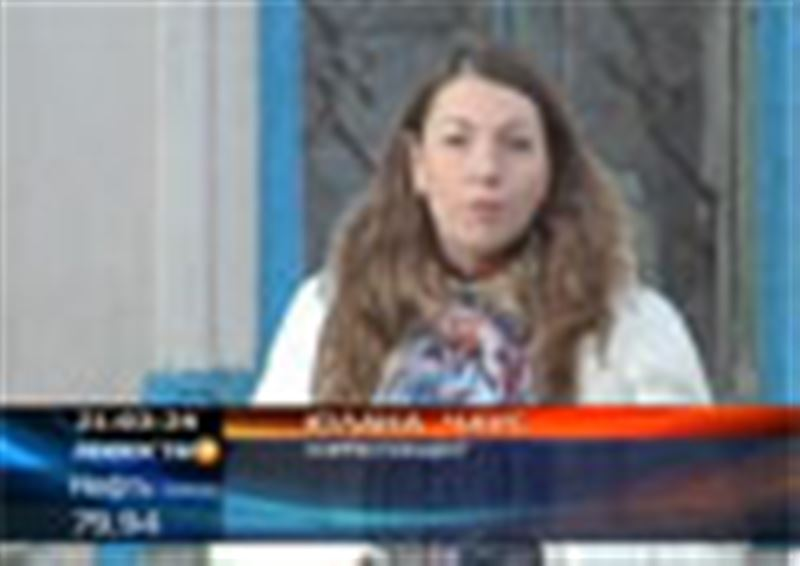 Жители Караганды уверены: в том, что их подтопило, виновата не аномально снежная зима, а чиновники