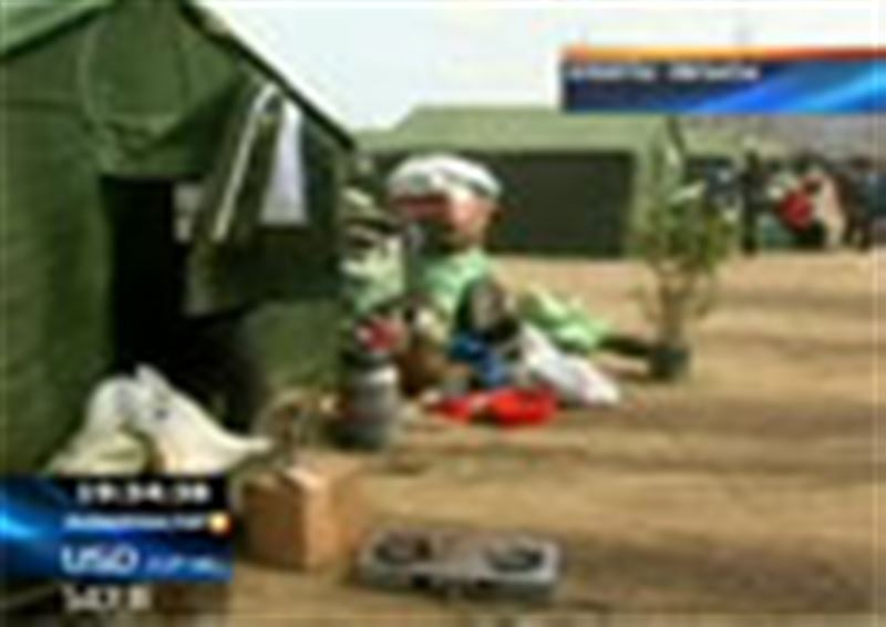 Число жертв наводнения в Кызылагаше выросло до 44 человек