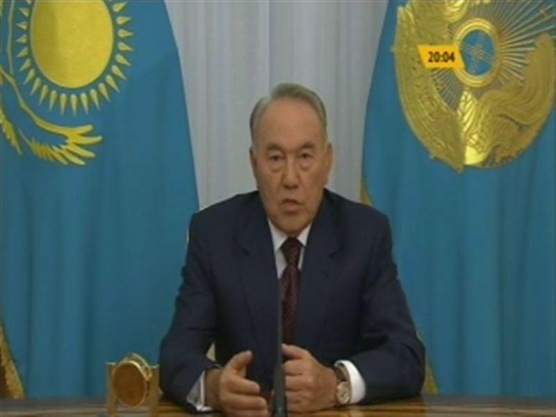 Президент Нұрсұлтан Назарбаев әйелдердің зейнет жасын 63 дейін ұзартуға қатысты заң жобасын кері қайтарды
