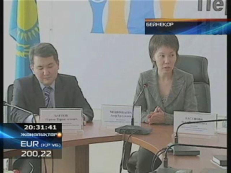 Ресейдің Бас прокуратурасы Анар Мешімбаеваны экстрадициялауға келісті