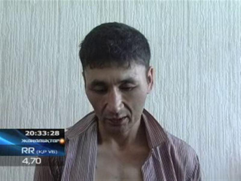 Өзбекстан азаматы бастаған 3 қаскөй бір отбасын түгел қырып кетті