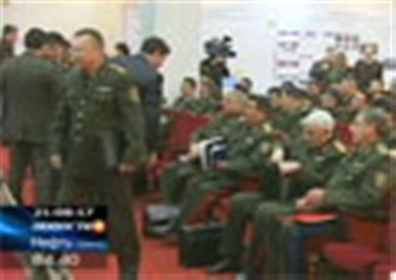 Пятый месяц казахстанские курсанты военных вузов Российской Федерации не получают положенного денежного довольствия