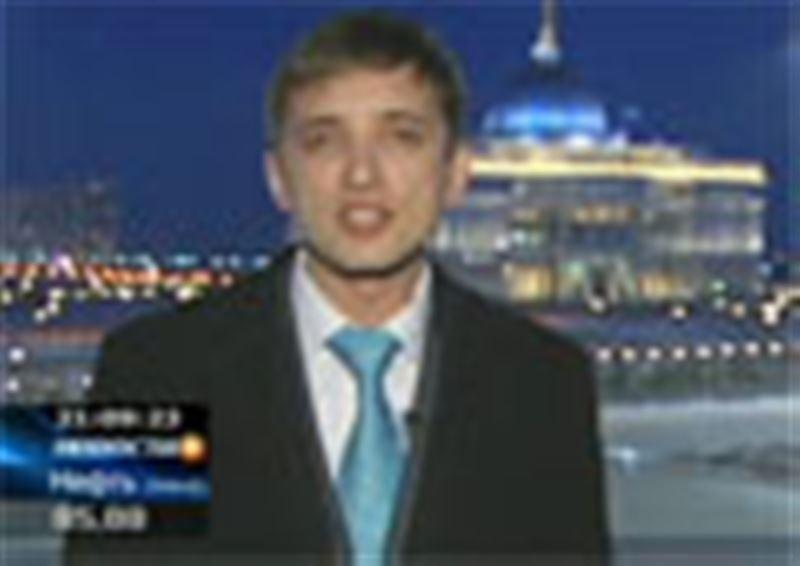 Восточный вектор Украины. В Казахстан впервые после избрания на пост президента прибыл Виктор Янукович