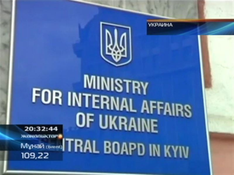 Украина: Мұхтар Әблязов бізге берілсе кемі 12 жылға сотталады