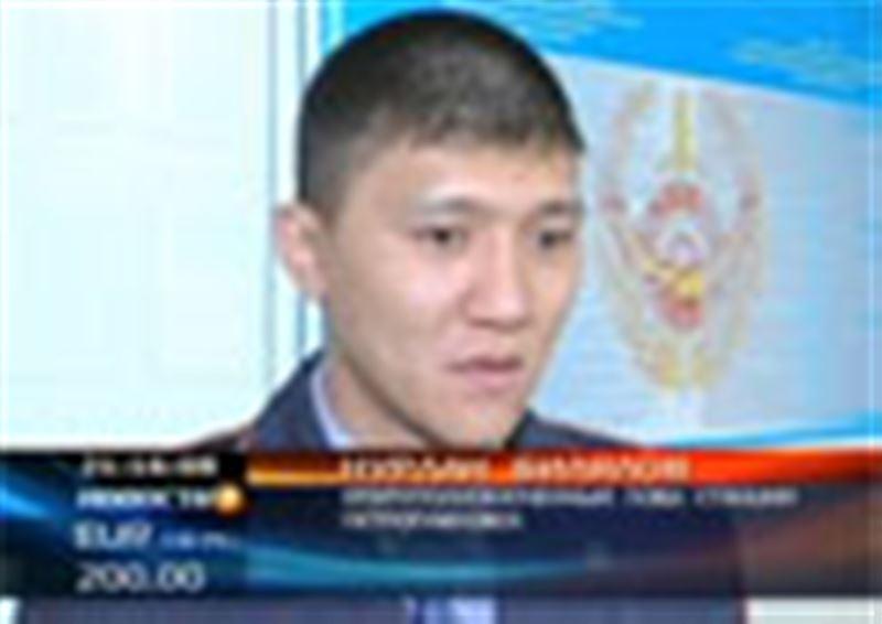 В Петропавловске в торговле наркотиками подозревают школьного учителя