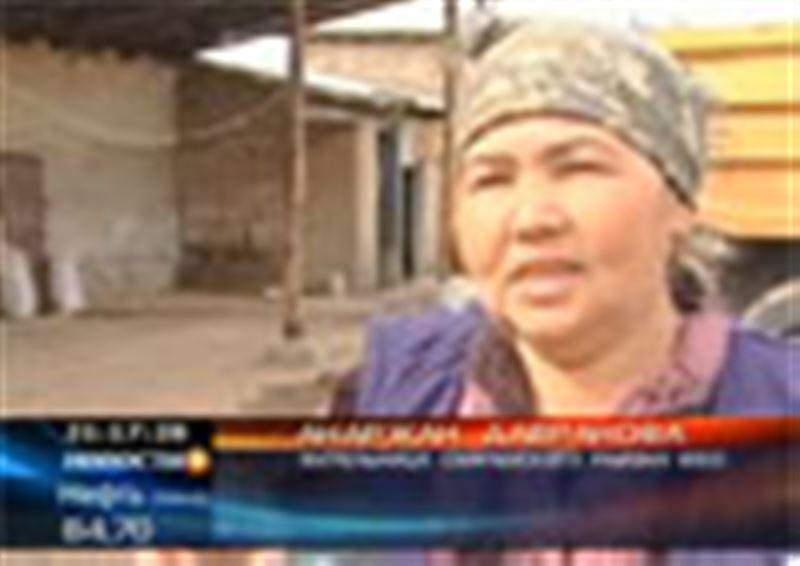 В Южном Казахстане изловили чудовищ, целый месяц державших в страхе весь Сайрамский район