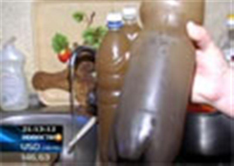 Еще один водопровод в Акмолинской области грозит оказаться долгостроем