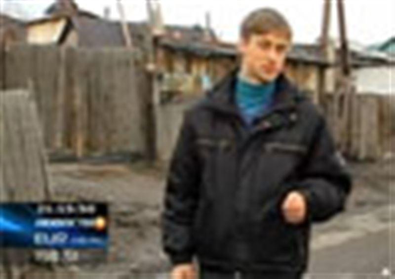 Из-за решения местных чиновников произошел раскол в одном из поселков Восточного Казахстана