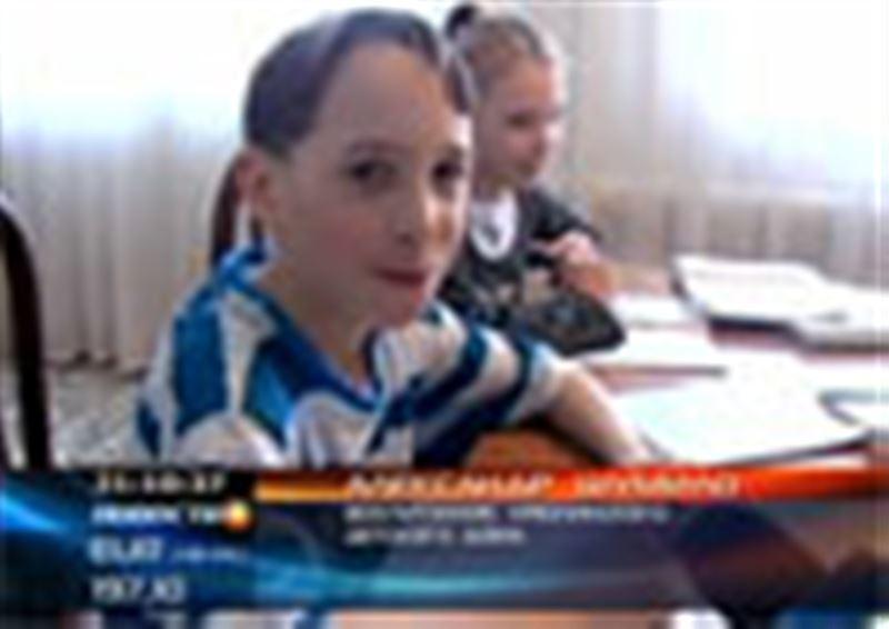 Скандал в Акмолинской области. В интернате для умственно отсталых детей воспитываются абсолютно здоровые ребята