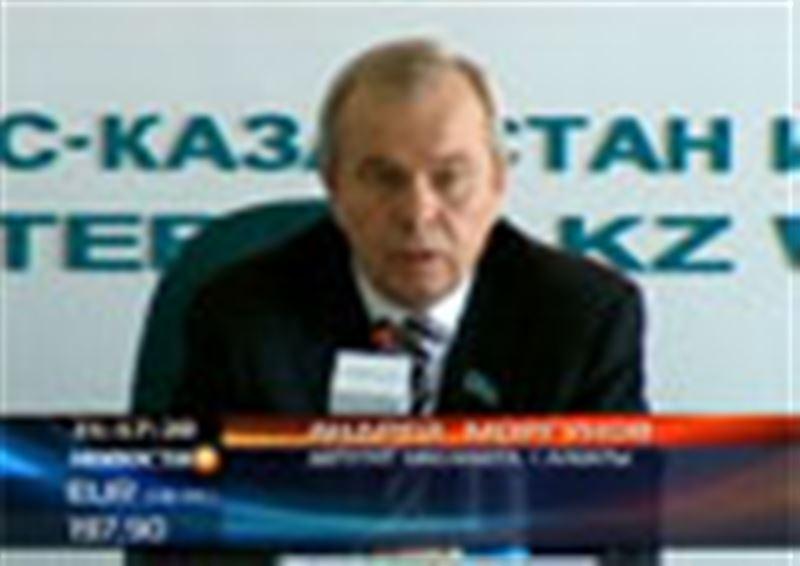 Вводятся новые правила регистрации граждан в г.Алматы