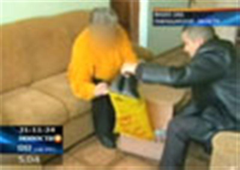 Шокирующая новость пришла из Павлодара. 70-летняя пенсионерка заказала убийство собственного сына