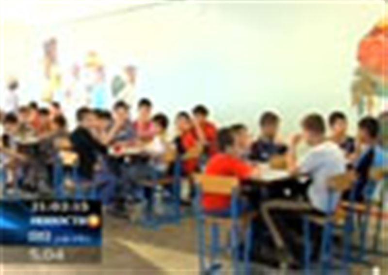 Массовое отравление в шымкентском реабилитационном центре для детей