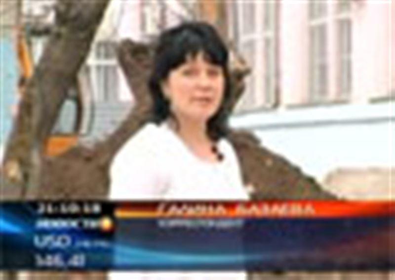 В Петропавловске два человека получили тяжелые травмы при обрушении балкона четырехэтажного дома