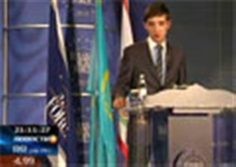 Ведущие европейские эксперты предложили создать на базе Евразийского медиафорума специальную международную комиссию