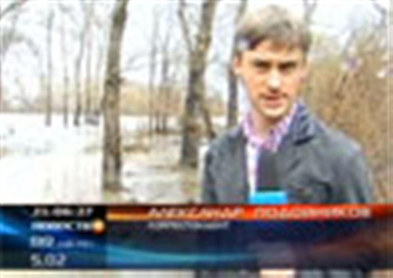 В Восточном Казахстане новая угроза подтопления. Селу Самарское угрожает переполненное водохранилище