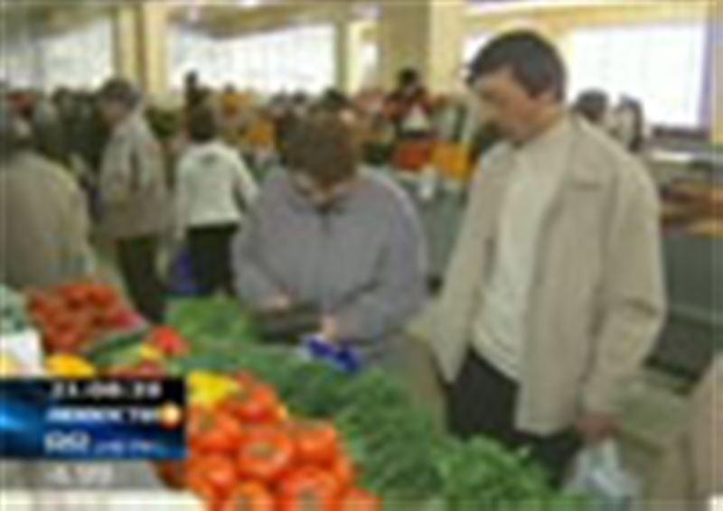 Таможенный комитет Минфина опубликовал данные о том, сколько на самом деле стоят импортные продукты питания