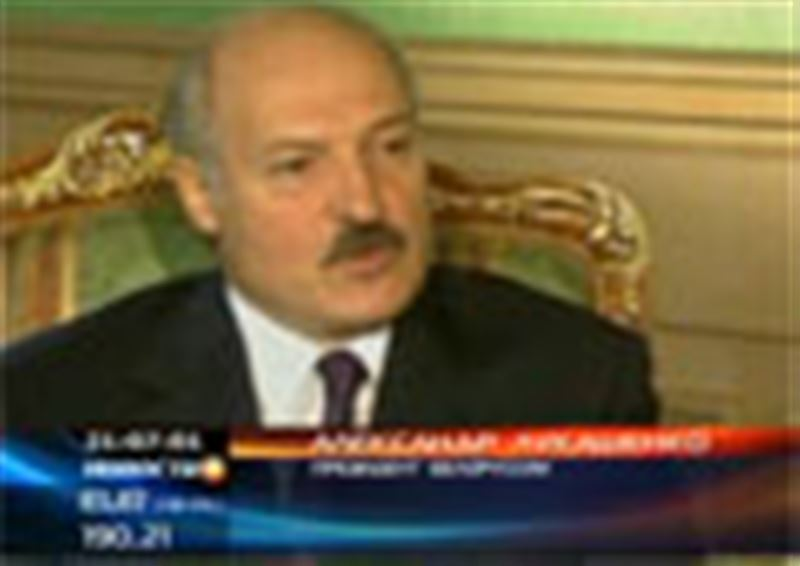 Александр Лукашенко призвал новые власти Кыргызстана не унижаться и не требовать экстрадиции Курманбека Бакиева