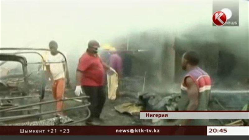 Нигерияда лакестік шабуылдан 118 адам көз жұмды