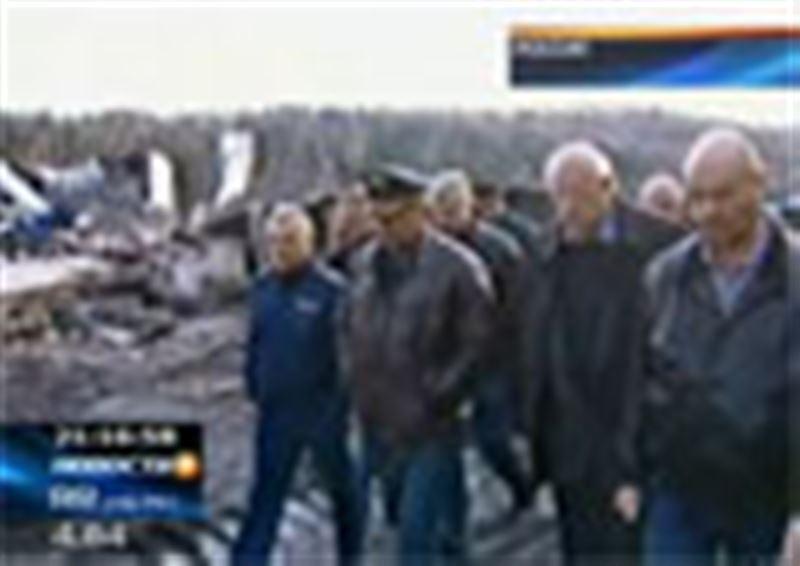 """На шахте """"Распадская"""" в Кузбассе продолжаются поиски горняков"""