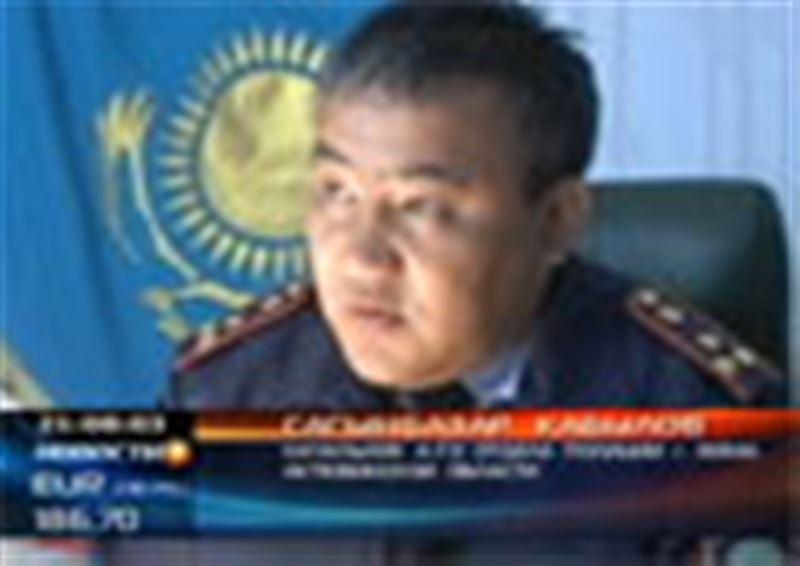 В Актюбинской области не могут выяснить причины массового отравления, но уголовное дело уже возбудили