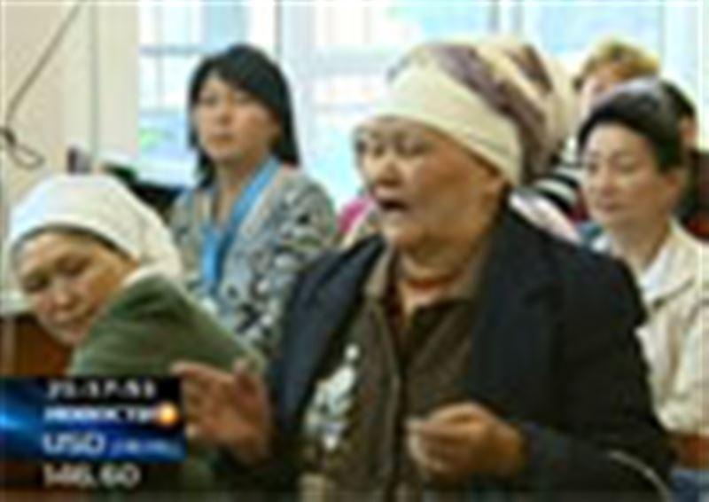 Вновь всплыло скандальное дело руководителей объединения многодетных матерей «Гибрат»