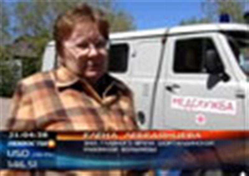 Вспышка кишечной инфекции в Акмолинской области. За помощью к врачам обратились 24 человека