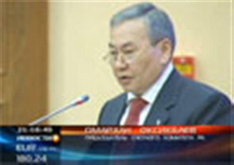 Счетный комитет раскритиковал отчет правительства. Из тридцати девяти бюджетных программ выполненными оказались только девять