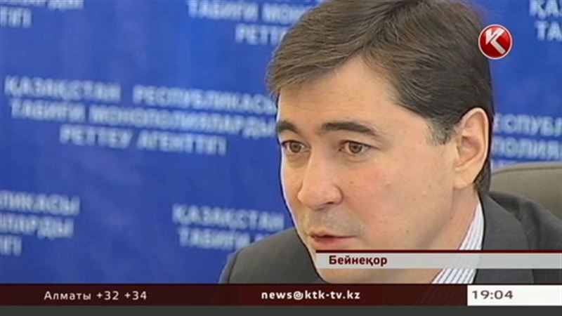 Парамен ұсталған Мұрат Оспанов қашып кетпек  болды